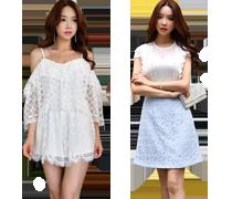 Smukke kjoler IIV
