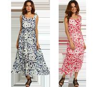 Maxi-kjoler IIV