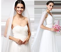 Wedding Accessories Popular Styles.