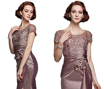 Mother of the Bride Dresses Big Clearance