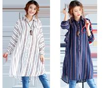 Nye og trendy kjoler i europæisk stil II