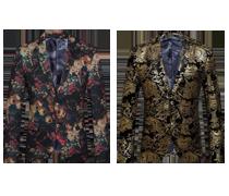 Nice Men's Clothing