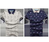 חולצות פולו לגברים II