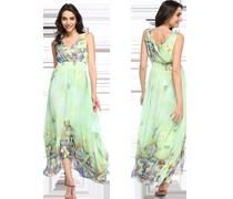 Flotte kjoler I