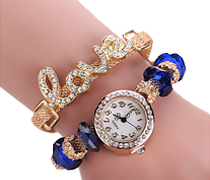 Fashion Bracelet Watches For Summer