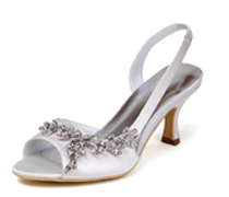 Wedding Shoes New In