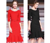 שמלות צינור אופנתיות II