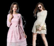 Krásné basics šaty MAXLINDY