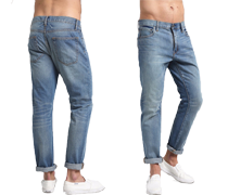 Coolest Men's Jeans on Sale