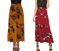 Women's Most Popular Skirts