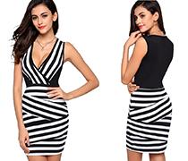 שמלות קוקטייל אלגנטיות I
