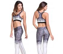 Yoga & Running Quick Dry Clothing