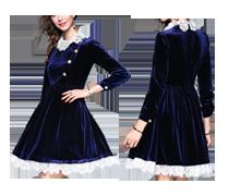 Vestidos da Moda I