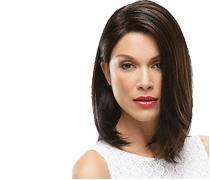 Parykker og hårforlængelse