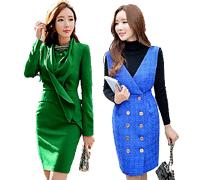 Vestidos Lindos & Elegantes Dabuwawa