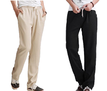 Cool Casual Men's Pants Clearance