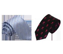 Krawatten & Fliegen II