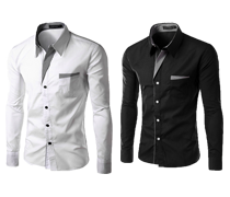 Basiskleding voor heren