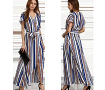 Moderigtige kjoler m. tryk