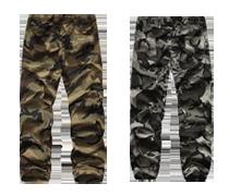 מכנסיים ושורטים לגברים IV