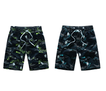 Men's Summer Shorts on Sale