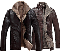 Amazing Fashionable Men's Coats