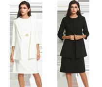 חליפות ובלייזרים לנשים II