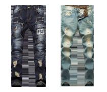 Nice Men's Pants
