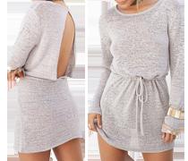 Suéteres Femininos Plus Size I