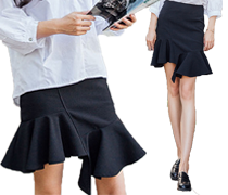 Női szoknyák II