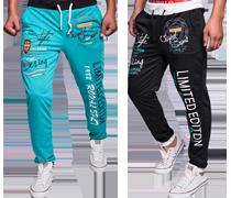 Summer Casual Men's Pants Big Sale