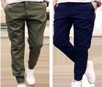 מכנסיים ושורטים לגברים I