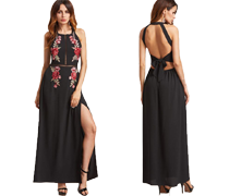Hot Boho Maxi Dresses Deals