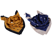 Holiday Style Scarves Big Sale