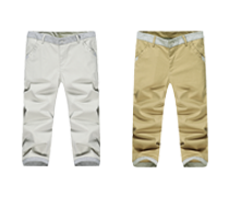 Fashion New Men's Pants