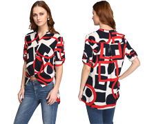 Camisas Femininas I