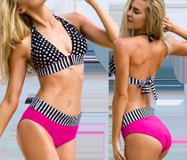 Fantastiske bikinier II