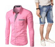 Tøj i Gadestil til Herrer