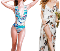 Coole Sexy Bikinis
