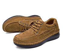 Casual Oxfords Men's Shoes