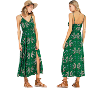 Summer Dresses Collection