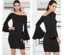 Elegante og stilede kjoler