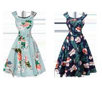 Divatos női ruházat II