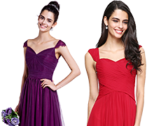 New Bridesmaid Dresses For New Year