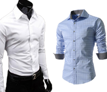 Penchant for Shirting