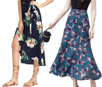 The Must Have Maxi Skirts