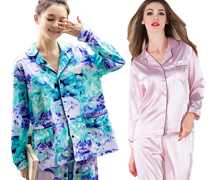 Comfortable Pajamas Promotion