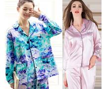 Behagelige pyjamasser
