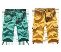 Bukser og shorts til herrer