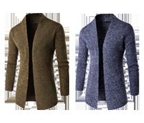 Pánské kabáty a trika I